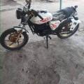 Yamaha rx 100 full cundicsaan modify bike