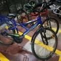 Used bicycle near Rander