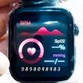 Smart watch a101