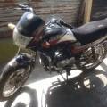 Hero honda good bike