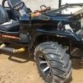 Jeep car.             R