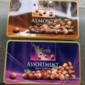 Chocolate and Cadbury