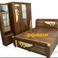 Full bedroom set in Piplod