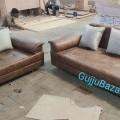 3+2 heavy sofa
