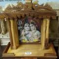 Mandir in Vesu Surat