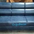 3 seater office sofa in Vastrapur Ahmedabad